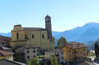 Chiesa di Ranzanico