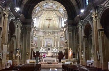 Chiesa di Rota d'Imagna