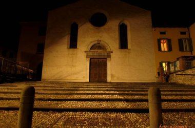 Chiesa di S. Nicola a Nembro