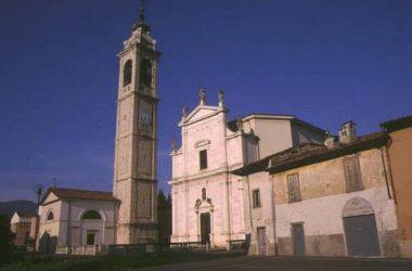 Chiesa di S. Pancrazio Gorlago