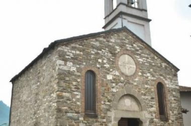 Chiesa di S. Zenone Cisano Bergamasco