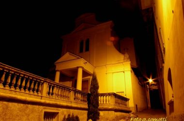 Chiesa di S.Antonio a GAVARNO - Nembro