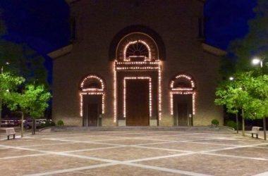 Chiesa di S.Pietro a Scanzo