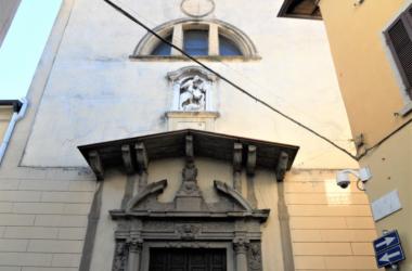 Chiesa di San Giorgio Lovere Bergamo