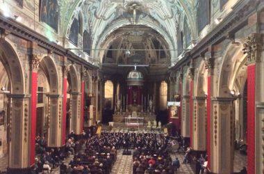 Chiesa di San Martino, Treviglio