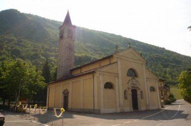 Chiesa di San Matteo Villa d'Ogna