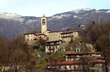 Chiesa di San Michele Arcangelo e Oratorio di Santo Stefano - Torre de Busi