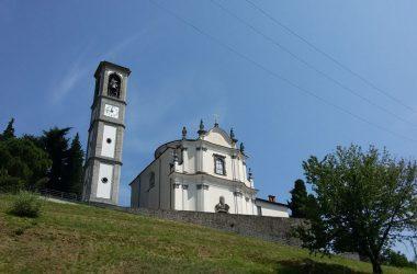 Chiesa di San Michele Mapello