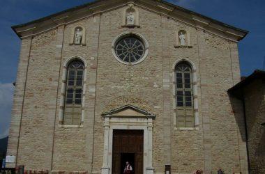 Chiesa di San Nicola di Almenno San Salvatore