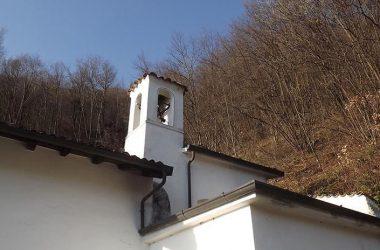 Chiesa di San Rocco a Peia