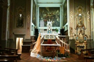 Chiesa di San Vincenzo Cerete