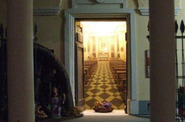 Chiesa di Sant'Anna Albino