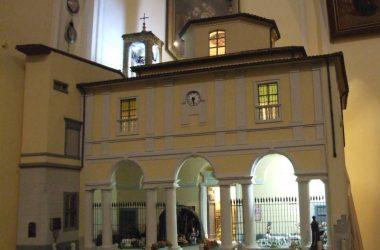 Chiesa di Sant'Anna Albino Bg