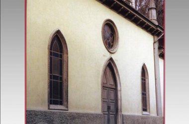 Chiesa di Santa Lucia lenna