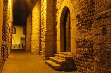 Chiesa di Santa Maria Assunta in Borgo a Nembro