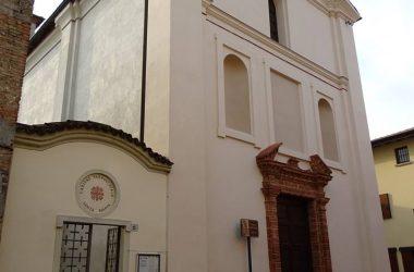Chiesa di Santa Marta - Mozzanica