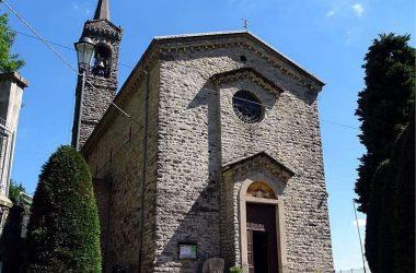 Chiesa di Sogno - Torre de Busi