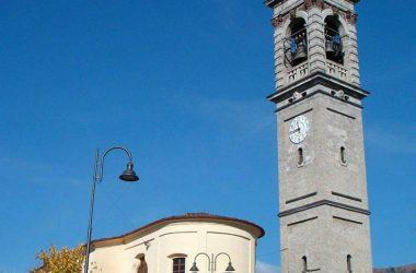 Chiesa di Songavazzo Bg