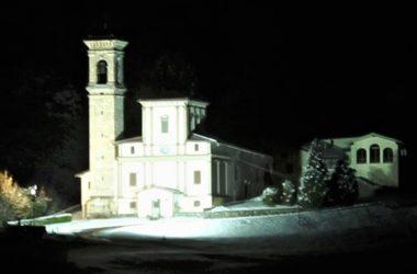 Chiesa di Sovere