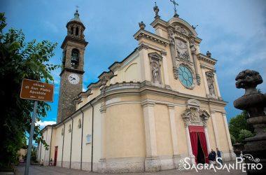 Chiesa di Tagliuno