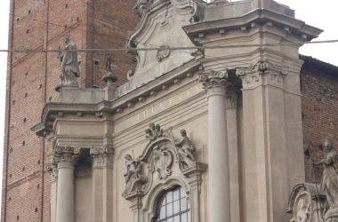 Chiesa di Treviglio