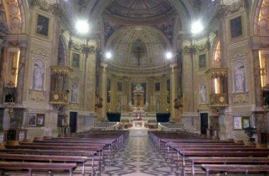 Chiesa di Urgnano