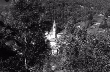 Chiesa di Vedeseta Bg