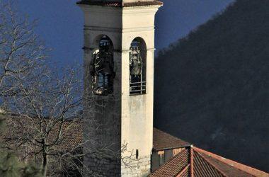 Chiesa di Vigolo