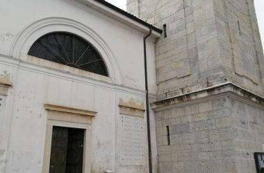 Chiesa e Campanile Gorlago