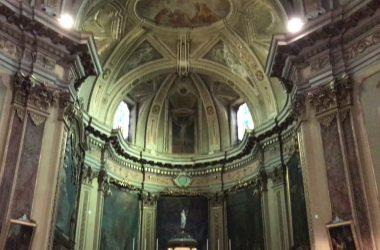 Chiesa parrocchiale di Gorlago