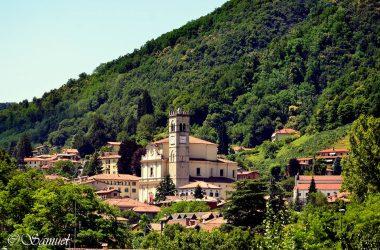 Chiesa parrocchiale di Palazzago