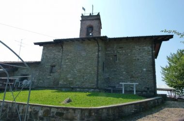 Chiese Foresto Sparso