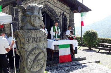 Chiesetta Alpini di Ranzanico