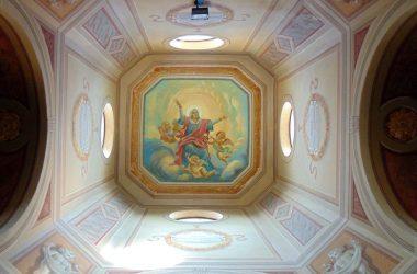 Chiesetta Madonna di Fatima di Marne - Filago