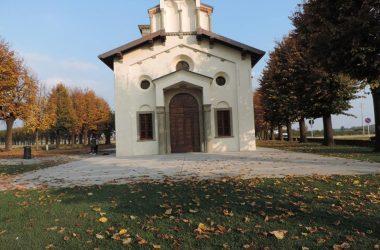 Chiesetta Mapello