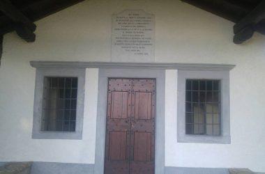 Chiesetta Sotto il Monte Giovanni XXIII
