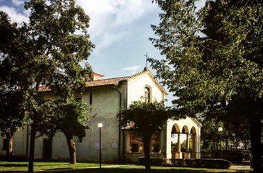 Chiesetta del Ravaiolo Verdello Bergamo