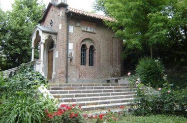 Chiesetta della Madonna degli Alpini - Treviglio