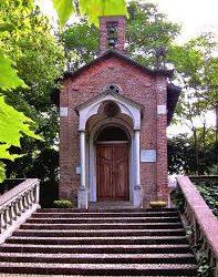 Chiesetta della Madonna degli Alpini - Treviglio bg