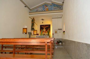 Chiesetta di San Rocco Parzanica