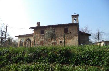 Chiesetta di San Siro Capriate San Gervasio