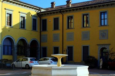 Chignolo d'Isola Bergamo