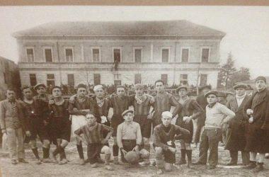 Chiuduno Calcio 1933