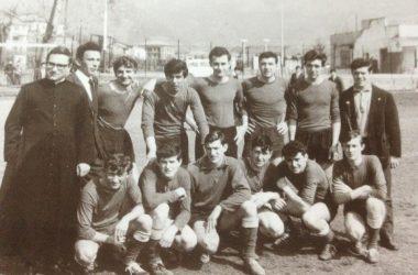 Chiuduno Calcio 1965