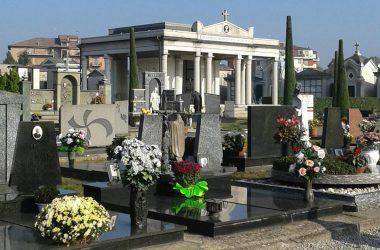 Cimitero Romano di Lombardia