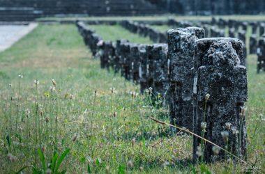 Cimitero del Villaggio Crespi Capriate San Gervasio