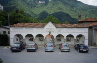 Cimitero di Valsecca