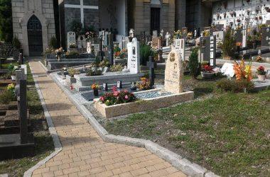 Cimitero di Vedeseta