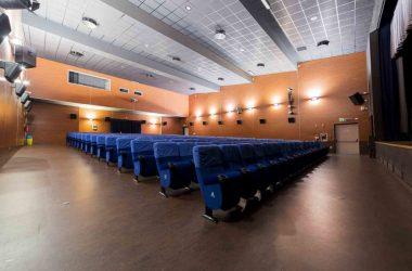 Cinema Teatro Loverini - Gandino