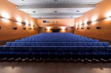 Cinema Teatro Loverini Oratorio Gandino